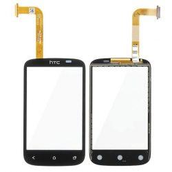 ÉRINTŐTÁLCA HTC Desire C Fekete
