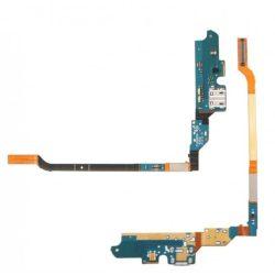FLEX SAMSUNG I9500 töltő csatlakozó [HQ]