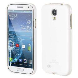 Mercury Goospery Gel zselés telefon tok telefontok (hátlap) Microsoft Lumia 540 fehér
