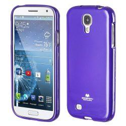 Mercury Goospery Gel zselés telefon tok telefontok (hátlap) Samsung Galaxy Ace Style G357 lila
