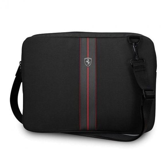"""Ferrari FEURCSS13BK Tablet táska 13 """", fekete hüvely Urban Collection"""