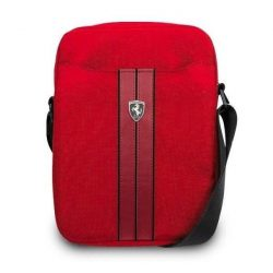 "Ferrari Torba FEURSH8RE Tablet 8"" Urban Collection piros / Czerwona"