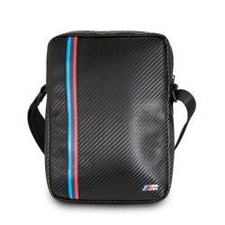 "Bag BMW BMTB8MCPBK Tablet 8 ""Black / Carbon Black / Tricolor csíkos"