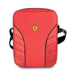 "Ferrari FESRBSH10RE Tablet táska 10 ""vörös / piros Scuderia"