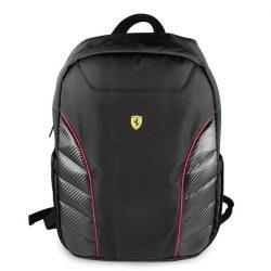 """Ferrari hátizsák FESRBBPCO15BK 15 """"fekete Scuderia"""
