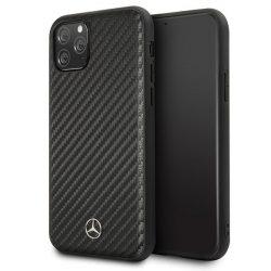 Mercedes MEHCN58SRCFBK 11 Pro iPhone tokot fekete Dynamic tok telefon tok hátlap