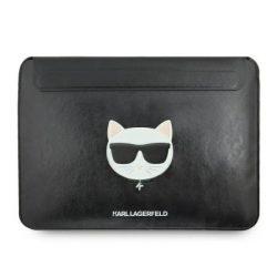 "Karl Lagerfeld KLCS133CHBK Sleeve 13 ""fekete Choupette"