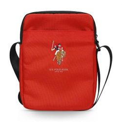 "US Polo Torba USTB10PUGFLRE 10"" piros"