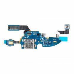 FLEX SAMSUNG I9190 Galaxy S4 mini töltőcsatlakozó [OU]