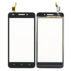 ÉRINTŐTÁLCA Huawei Ascend G620S Fekete [HQ] cím nélkül