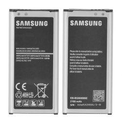 Akkumulátor Samsung G800f S5 Mini Eb-Bg800bbe / Eb-Bg800cbe 2100mah
