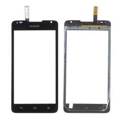 ÉRINTŐTÁLCA Huawei Ascend Y530 Fekete