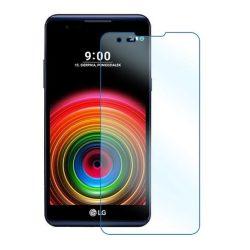 LG X POWER - 0,3 mm-es edzett üveg üvegfólia