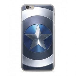 eredeti Marvel Captain America 005 iPhone SE / iPhone 5S / iPhone 5 kék (MPCCAPAM1547)