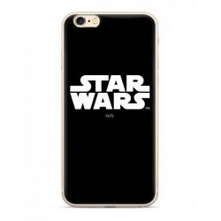eredeti Star Wars Star Wars 001 iPhone SE / iPhone 5S / iPhone 5 fekete (SWPCSW047)