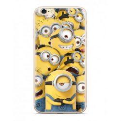 Eredeti telefontok Minions Minions 020 Huawei Mate 20 Pro sárga (DWPCMINS8480) telefontok tok