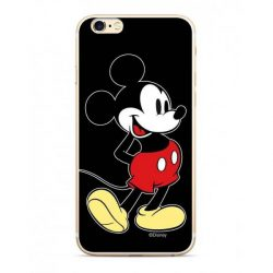 eredeti Disney Mickey 027 Huawei P20 Pro fekete (DPCMIC18621)