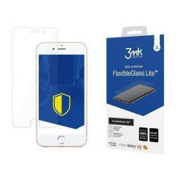 3MK FlexibleGlass Lite iPhone 6 hibrid üvegfólia Lite