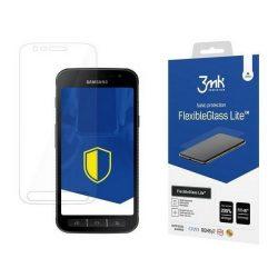 3MK FlexibleGlass Lite Samsung Xtok 4 G390 hibrid üvegfólia Lite