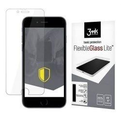 3MK FlexibleGlass Lite Sam A530 A8 2018 hibrid üvegfólia Lite