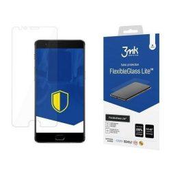 3MK FlexibleGlass Lite OnePlus 3 A3003 hibrid üvegfólia Lite