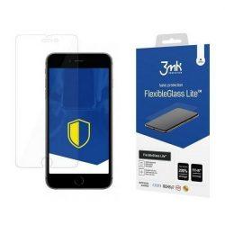 3MK FlexibleGlass Lite iPhone 6S Plus hibrid üvegfólia Lite