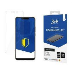 3MK FlexibleGlass Lite Huawei Mate 20 Lite hibrid üvegfólia Lite