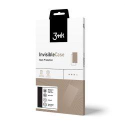 3MK Invisible Case Huawei Mate 20 Pro fólia HG na Tyl kijelzőfólia üvegfólia tempered glass