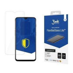 3MK FlexibleGlass Lite OnePlus 6T hibrid üvegfólia Lite