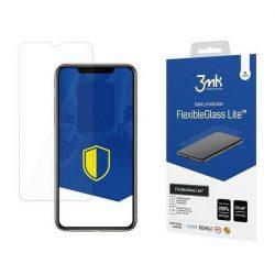 3MK FlexibleGlass Lite Huawei Y7 2019 hibrid üvegfólia Lite