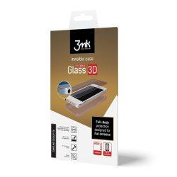 3MK FlexibleGlass 3D Honor View 20 / V20 hibrid üveg + fólia HG kijelzőfólia üvegfólia tempered glass