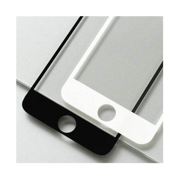 3MK HG Max Lite Xiaomi Mi9 SE fekete kijelzőfólia üvegfólia tempered glass