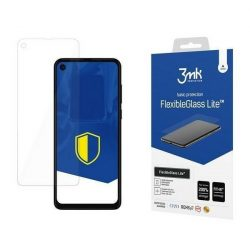 3MK FlexibleGlass Lite Motorola One Vision hibrid üvegfólia Lite