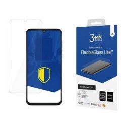 3MK FlexibleGlass Lite Motorola One zoom hibrid üvegfólia Lite