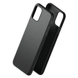 3MK Matt tok iPhone 11 Pro fekete