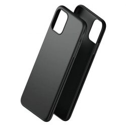 3MK Matt tok Samsung G975 S10 Plus fekete