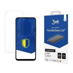 3MK FlexibleGlass Lite Huawei P40 Lite E hibrid üvegfólia Lite