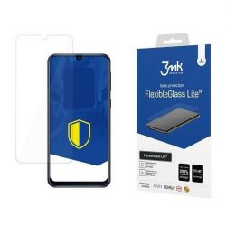 3MK FlexibleGlass Lite Samsung M21 M215 hibrid üvegfólia Lite