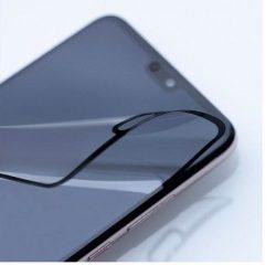3MK FlexibleGlass Max Sam A115 A11 fekete üvegfólia