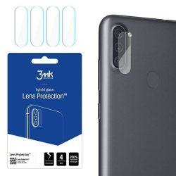 3MK Lens Protect Nokia 1.3 védelem kameralencsére 4db védőfólia