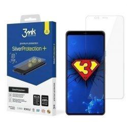 3MK Silver Protect + Google Pixel 4 XL fólia antimikrobiális, antibakteriális védelemmel