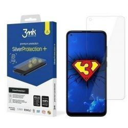 3MK Silver Protect + Sam A115 A11 fólia antimikrobiális, antibakteriális védelemmel