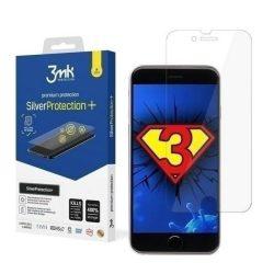 3MK Silver Protect + iPhone 6 / 6S fólia antimikrobiális, antibakteriális védelemmel