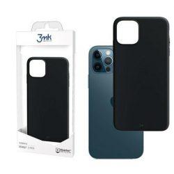3MK Matt tok Xiaomi Pocco F2 Pro fekete telefontok