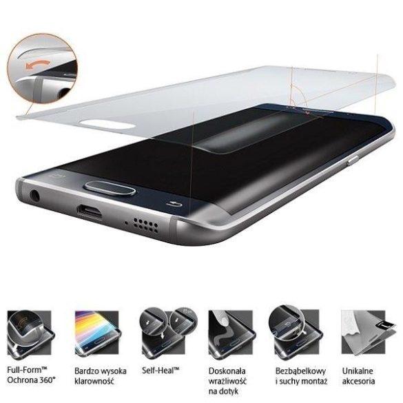 3MK fólia ívelt SE FS Huawei P40 Pro Teljes képernyős fólia