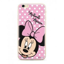 eredeti Disney Minnie 008 a Xiaomi redmi 8A pink (DPCMIN7618) telefontok