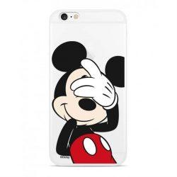 Eredeti telefontok Disney Mickey 003 Xiaomi Mi 9T / Xiaomi Mi 9T Pro átlátszó (DPCMIC6125)