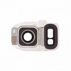 Kameralencse SAMSUNG G930 GALAXY S7 FEHÉR