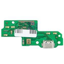 PCB / FLEX HUAWEI P9 Lite töltőegység csatlakozó és a mikrofon