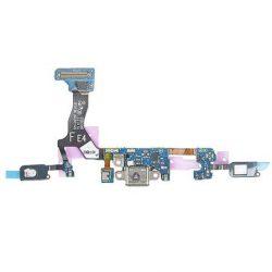 FLEX SAMSUNG G935 S7 EDGE töltő és mikrofoncsatlakozó [OU]